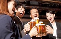 歓送迎会・社内パーティーのイメージ